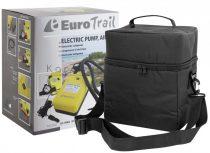 Eurotrail 12 V-os pumpa