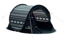 EasyCamp Antic Tribal 2 személyes Pop-Up sátor