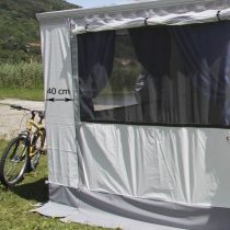 Fiamma Privacy Room F45 VW T5 hosszabbító