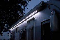 Fiamma F45S-F45L-F70 előtető LED világítás hosszabbító