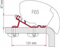 Fiamma Kit Standard F65/F80 adapter