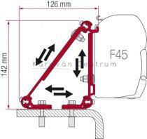 Fiamma F45 adapter - Kit Multi