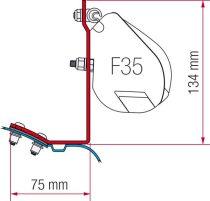 Fiamma F35 Pro adapter - Mercedes Vito -2004