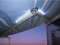 Fiamma LED előtető-feszítőkar