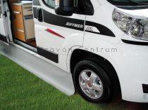 Hindermann mágneses szélfogó buszra, furgonra, 345x42 cm
