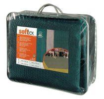 Arisol Softtex elősátorszőnyeg zöld, 300 x 250 cm