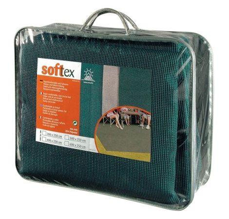 Arisol Softtex elősátorszőnyeg zöld, 500 x 250 cm