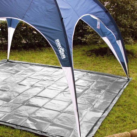 Takaró- és védőponyva 170 g/m², 600x500 cm