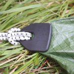 HoldOn szőnyegrögzítő clip, 4 db-os szett