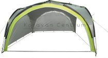 Brunner Fortune  pavilon, 3,8 x 3,8 m