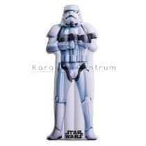 Felfújható matrac Star Wars birodalmi rohamosztagos, 173x67 cm