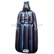Felfújható matrac Star Wars - Darth Vader, 173x77 cm
