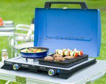 Campingaz Xcelerate™ 400 SG Caravan gázfőző+grill