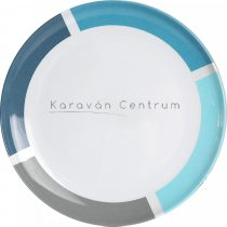 Brunner Spectrum Aquarius kistányér