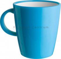 Brunner Spectrum bögre, kék