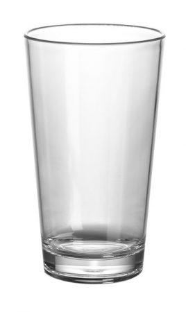 Gimex PC latte macchiato pohár 40 cl, 2 db-os szett