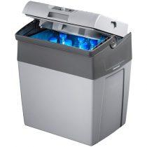 Dometic CoolFun SC30 AC/DC termoelektromos hűtőbox - 12/230V, USB, 29 liter