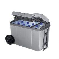 Dometic CoolFun SC38 AC/DC termoelektromos hűtőbox - 12/230V, USB, 37 liter