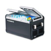 Dometic CoolFreeze CFX-75DZW kétzónás kompresszoros hűtőbox -22°C-ig