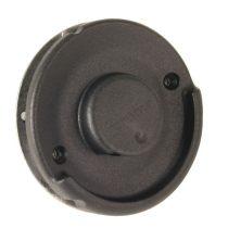 Truma fali kémény VarioHeat gázfűtéshez WK 24, fekete