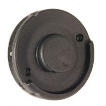 Truma fali kémény VarioHeat gázfűtéshez 64 L, fekete