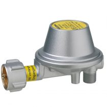 GOK EN61 L-Form nyomáscsökkentő, 30 mbar, 0,8 kg/h