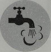 Szimbólum matricaszett 4 db-os