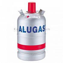 Alugas gázpalack 11 kg-os