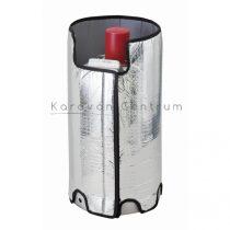 Thermopaplan gázpalackra