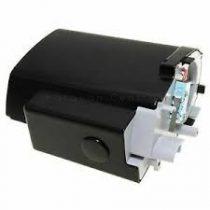 Fiamma Motor-Kit Compact 12V F80S fekete