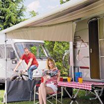 Fiamma Side W Pro Caravanstore XL oldalfal