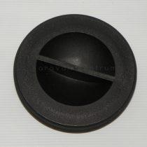 Víztartály zárókupak tömítéssel, ø 120 mm