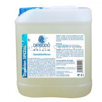 Dr. Keddo Diesolan tisztítószer, 5 liter