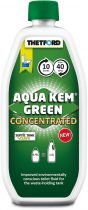 Aqua Kem Green lebontószer-koncentrátum, 0,75 liter