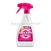 Aqua Rinse Plus öblítőszer spray, 0,5 liter