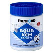 Aqua Kem Blue Sachets lebontószer, 15x30 gramm