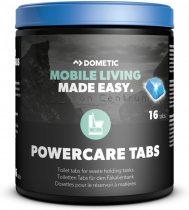Dometic PowerCare Tabs lebontószer, 16 db