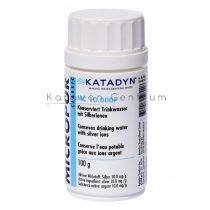 Katadyn Micropur MC 10000P vízfertőtlenítő és -tisztító por