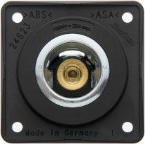 Berker Integro aljzat 12-24 V, antracit
