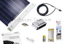 Solara Profi Pack PP02, 160 W