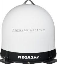 Megasat Campingman Portable Eco automata műholdvevő szett
