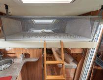 Dometic biztonsági háló, 150 x 58 cm