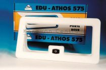 HABA Crusader Athos 575, 595x315 mm, fehér