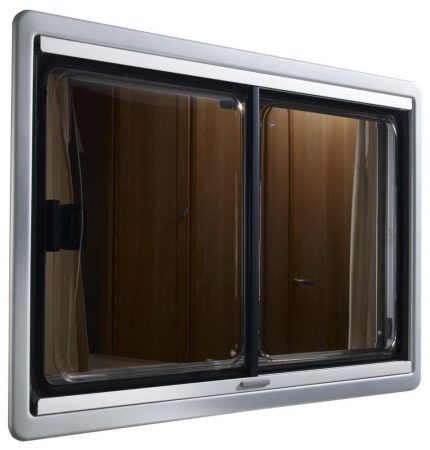 Dometic Seitz S4 tolóablak,  900x400 mm