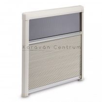 Dometic DB3H szúnyoghálós ablakroló,  685 x 700 mm