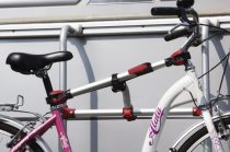 Fiamma Bike-Block Frame adapter, piros