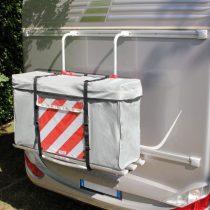 Fiamma Cargo Back tárolózsák