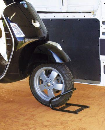 Fiamma Moto Wheel Chock F első kerékrögzítő