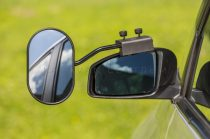 Emuk UNIVERSA PRO III kiegészítő tükör
