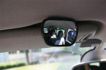 EMUK Baby Guard Light beltéri kiegészítő tükör